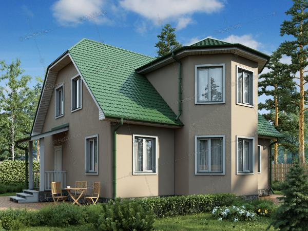 Каменный дом Романов
