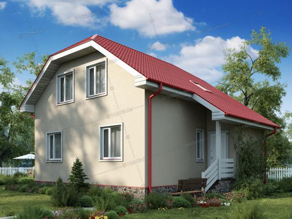 Каменный дом Старгород